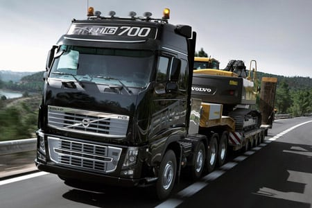 Транспортировка сборных и негабаритных грузов