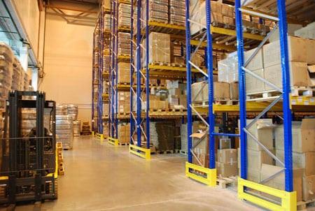 Некоторые особенности договора складского хранения