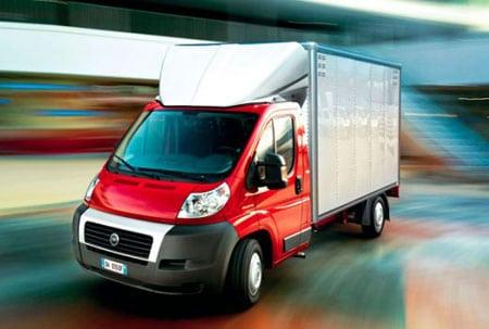 Автомобильные грузовые перевозки во все времена
