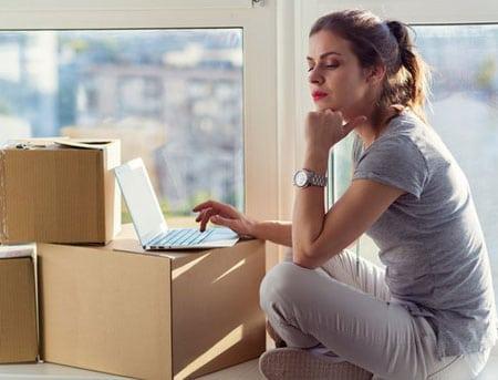 Как подготовить к переезду помещение?