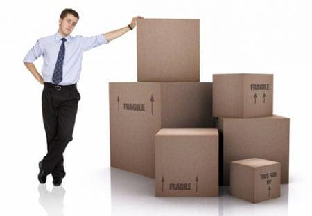 Полезное руководство по упаковке грузов