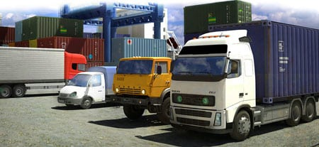 Автотранспортные перевозки
