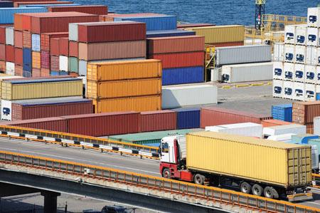 Как отправить контейнер с грузом без какого-либо риска?